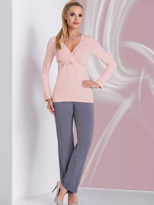 Pijama Ariana - Roz