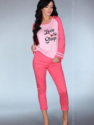 Pijama MALBLEA - Roz