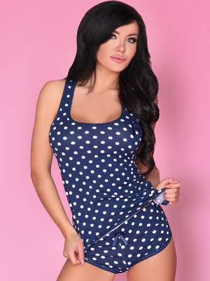 Pijama CoFashion MODEL 792