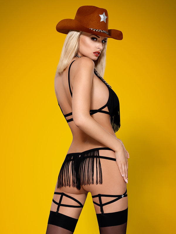Costum Obsessive 832-CST Cowgirl