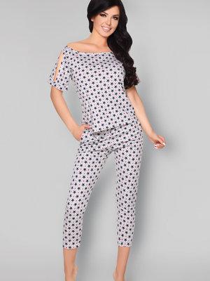 Pijama ANAHILA - Gri
