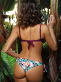 Costum de baie Marko Claudia purple