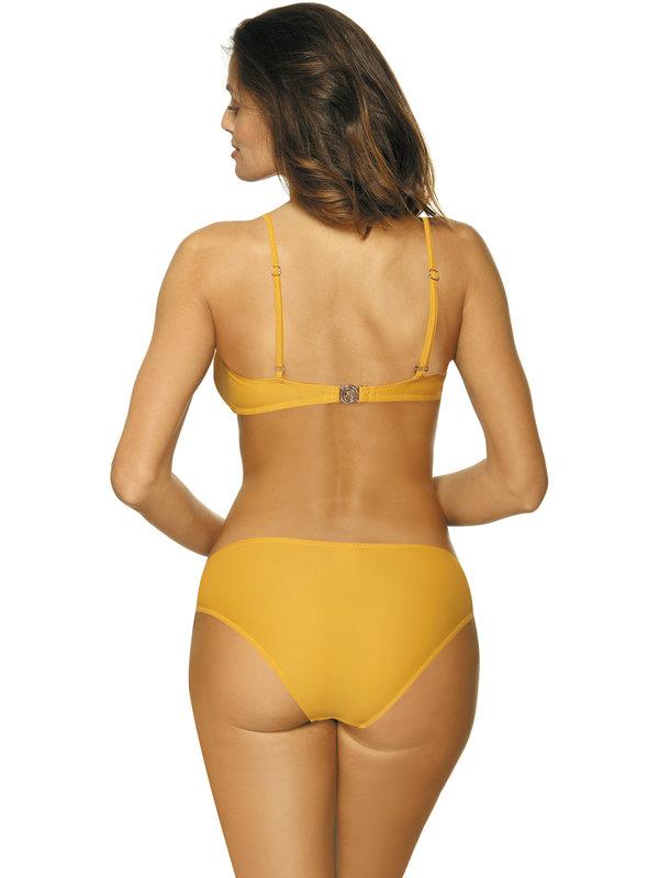 Costum de baie Marko Violetta yellow