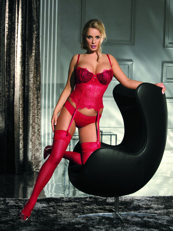 Corset Excellent Beauty C-416