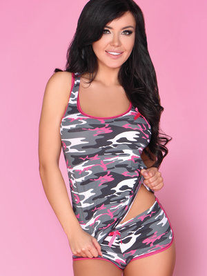 Pijama CoFashion MODEL 789