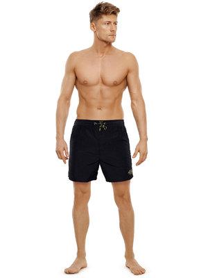 Short Henderson Comfort Black 35858