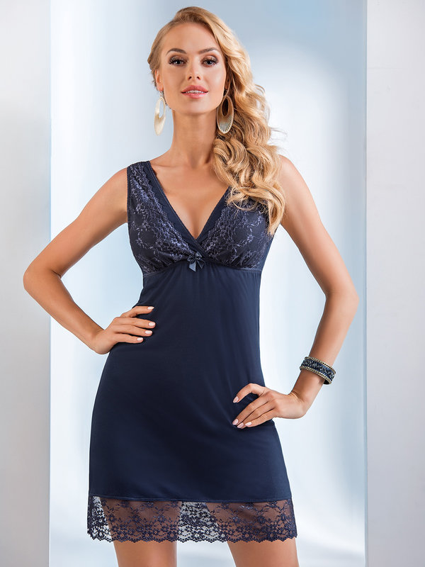 Chemise Donna Lucy