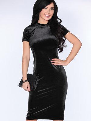 Rochie Prudenca - Negru