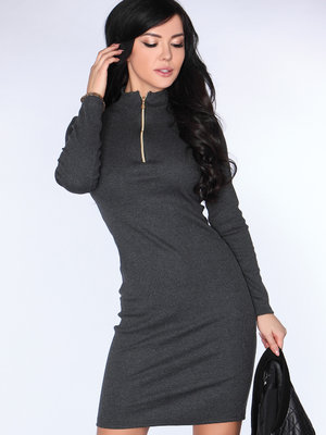 Rochie Sharmil - Gri