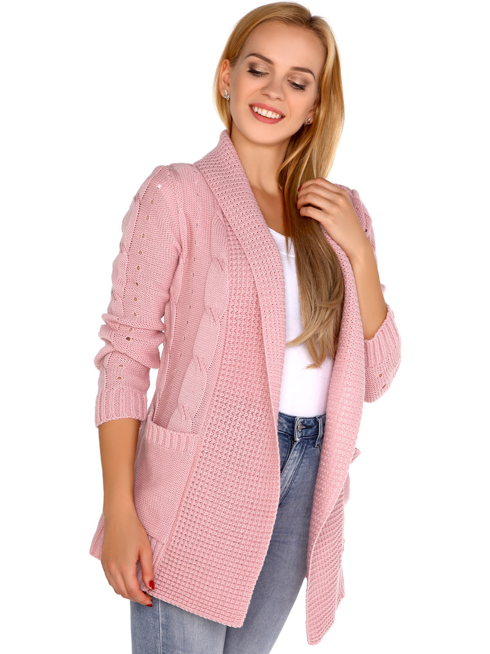 Merribel Cardigan Jimie Roz