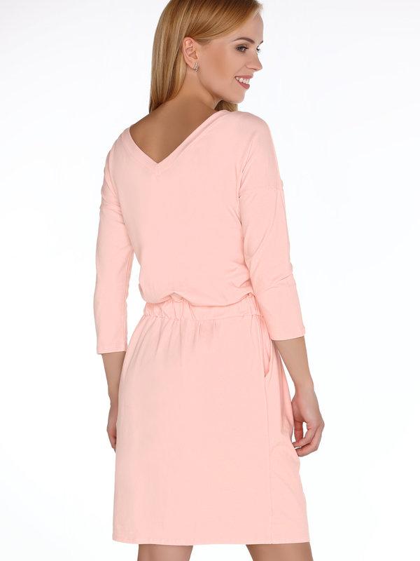 Rochie Merribel Marlann Pink