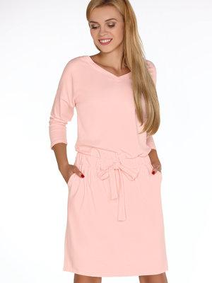 Rochie Marlann Pink - Roz