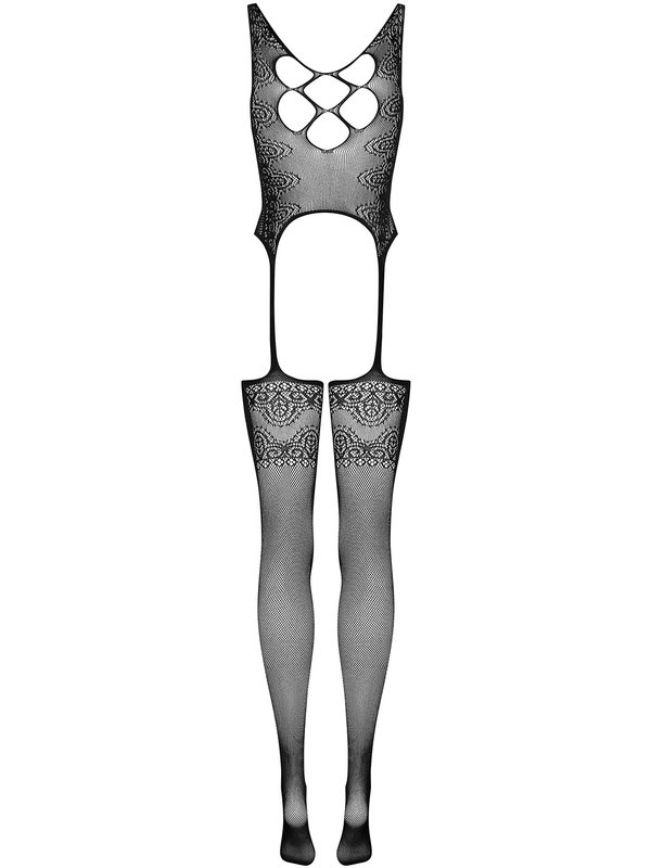 Catsuit Obsessive F228