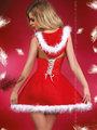 Costum LivCo Snowflake