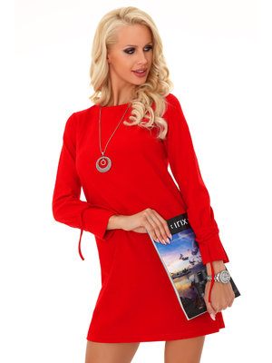 Rochie Merribel Mariabela Red