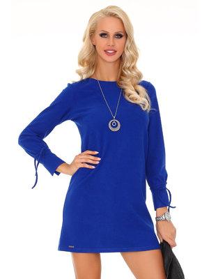 Rochie Mariabela Blue - Albastru