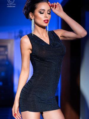 Rochie Katy - Albastru