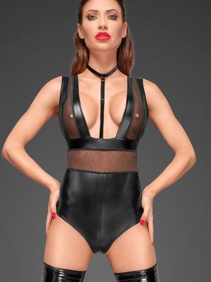 Body Noir Handmade F183