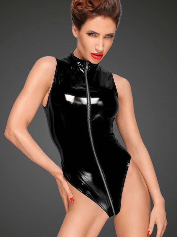 Body Noir Handmade F191