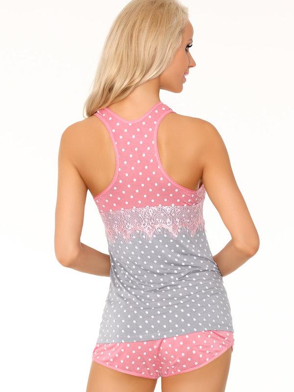 Pijama LivCo Mtendera