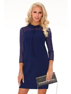 Rochie Tamari Dark Blue 85370 - Albastru