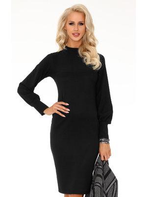 Rochie Nilimana Black 85273 - Negru