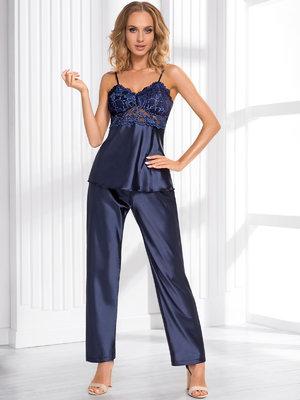 Pijama Venus - Albastru