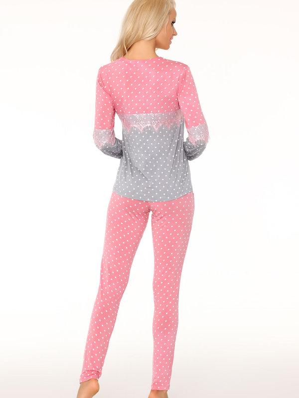 Pijama LivCo Mayte
