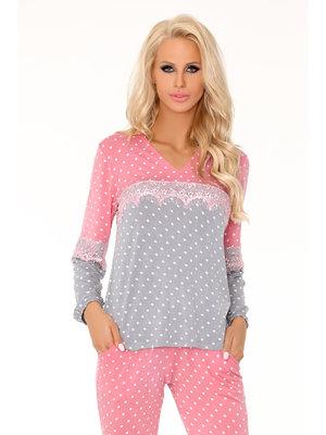 Pijama Mayte - Roz