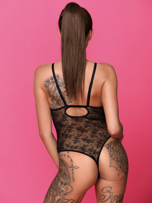 Body Excellent Beauty B-236