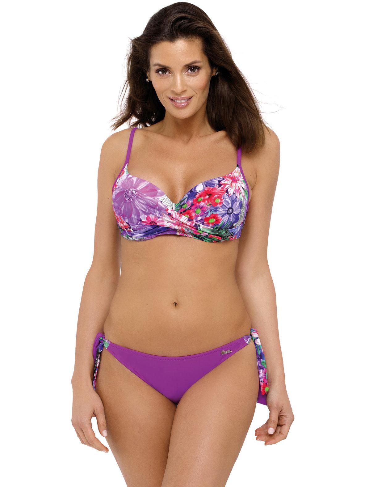 Costum de baie Kimberly Shock Purple Mov