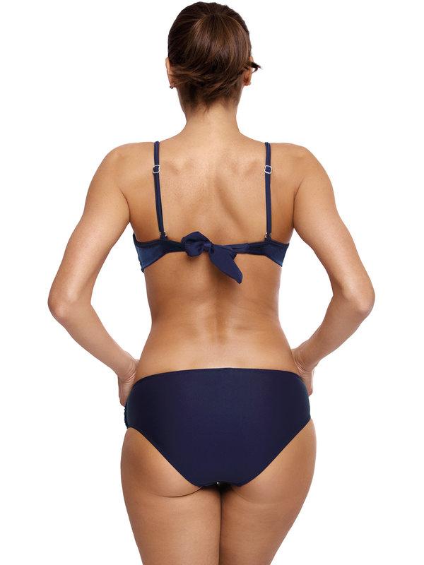 Costum de baie Marko Rihanna Blu Scuro