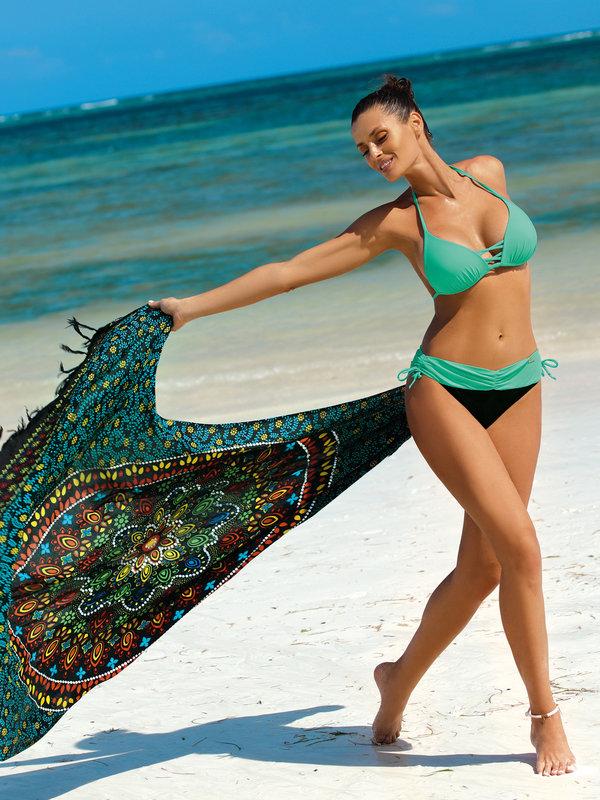Costum de baie Marko Athena Blu Assoluto - Maladive