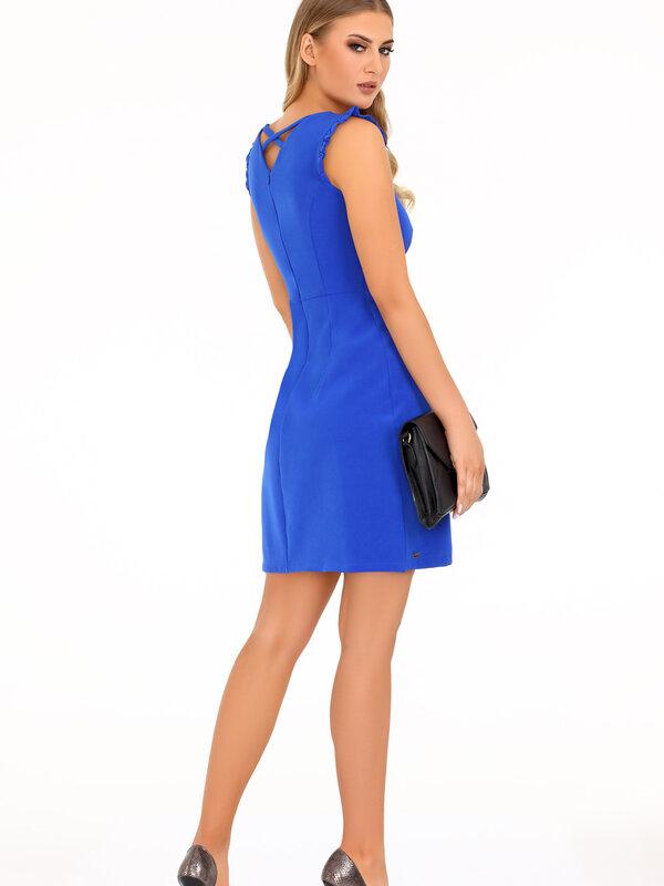 Rochie Merribel Kerrien Blue