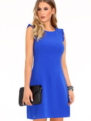Rochie Kerrien Blue - Albastru
