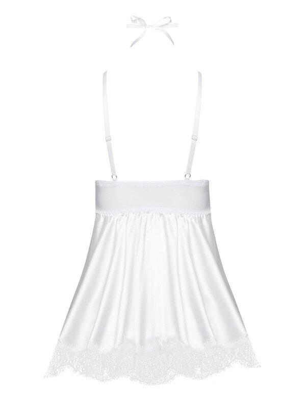 Chemise Beauty Night Eve chemise white