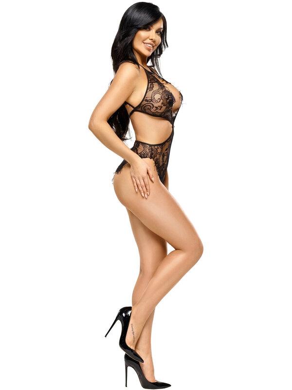 Body Beauty Night Jordana B