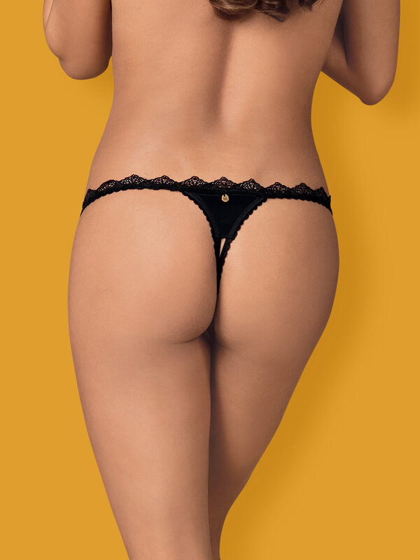 Chilot Obsessive Lolitte crotchless