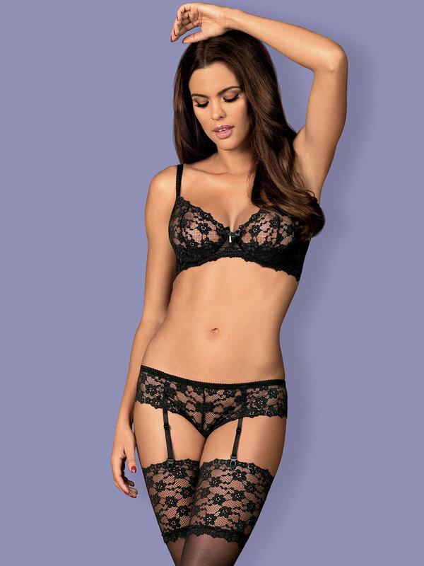 Set sexy Obsessive Letica