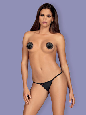 Obsessive Letica nipple covers