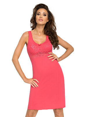 Chemise Betty Coral