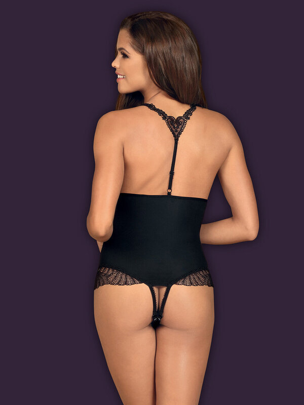 Body Obsessive Chiccanta crotchless