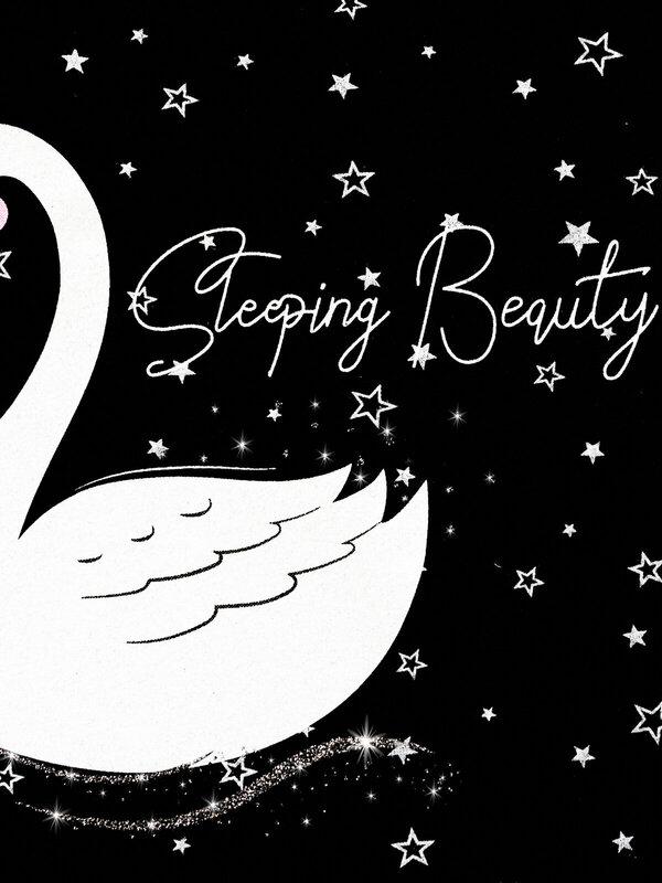 Pijama LivCo Snowflake Swan