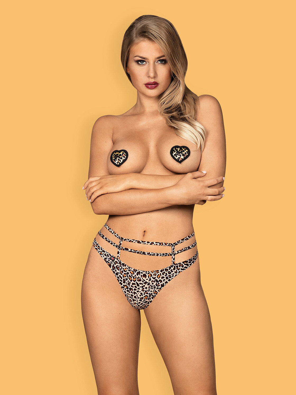 Selvy nipple covers Bej Selvy nipple covers