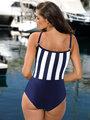 Costum de baie Marko Caroline Blueberry