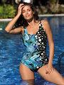 Costum de baie Marko Susanna Nero-Luxury