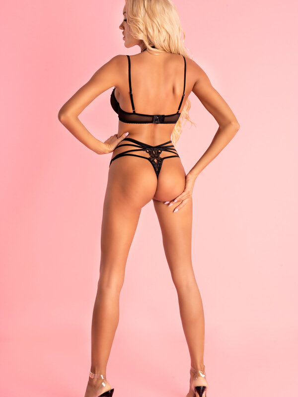 Body LivCo Adelienn Black