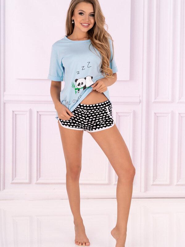 Set sexy LivCo Mrs. Panda