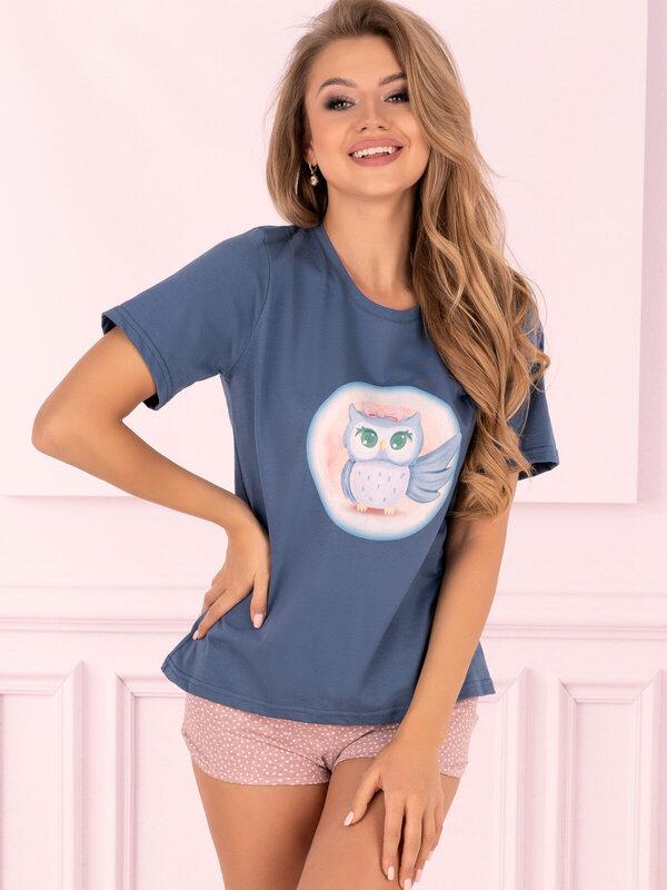 Set sexy LivCo Pygmy Owl