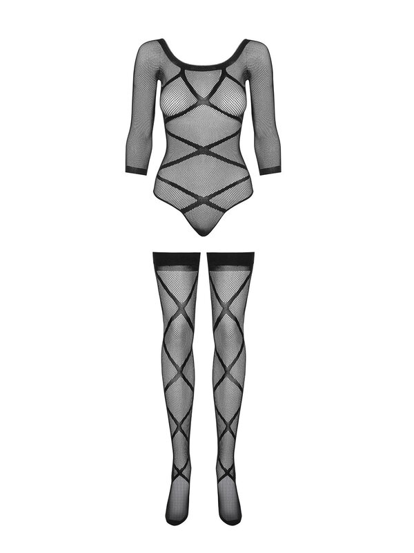 Catsuit Obsessive G320